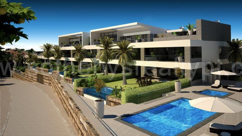 Finisterra - Exclusive Living