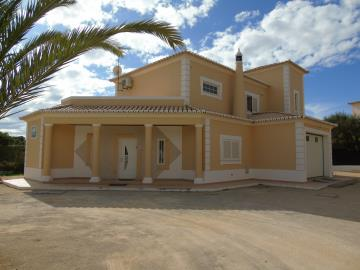 Detached house, Western - Lagoa, Lagoa (Algarve)