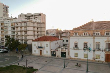 Casa Senhorial, Portimão, Portimão
