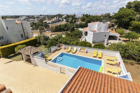 Maison, Western - Carvoeiro, Lagoa (Algarve)