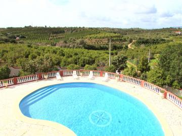 Moradia Isolada, Western - Countryside, Silves