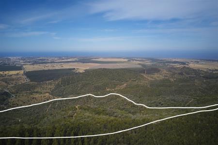 Herdade, Vila Nova de Milfontes, Odemira