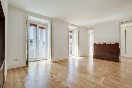 Apartamento, Lapa, Lisboa