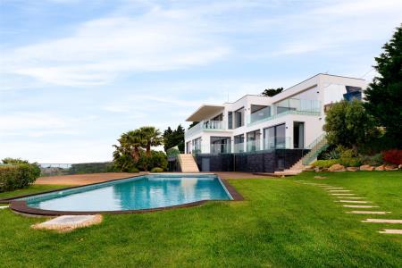 House, Biscaia, Cascais