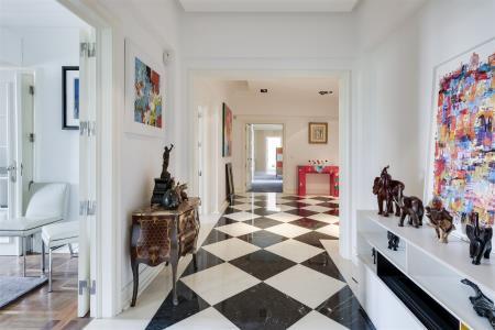 Apartamento, Amoreiras, Lisboa