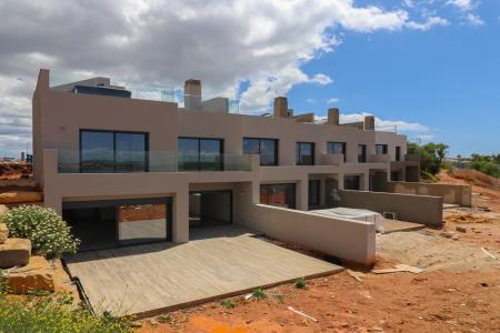 Moradia em Banda, Estômbar e Parchal, Lagoa (Algarve)