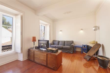 Appartement, Principe Real, Lisboa