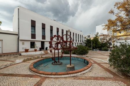Terraced house, Faro, Faro