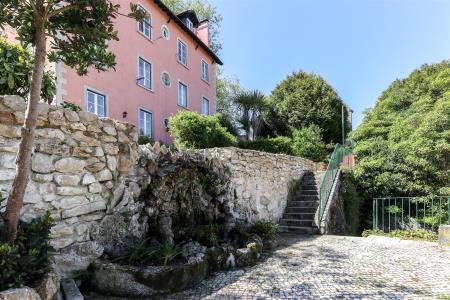 Moradia Isolada, Sintra (Santa Maria e São Miguel, São Martinho e São Pedro de Penaferrim), Sintra
