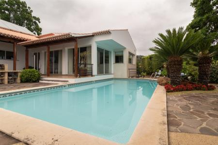 Detached house, Monte, Funchal