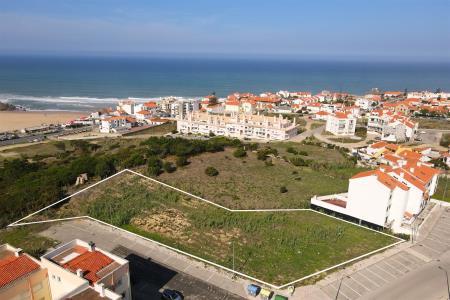 Terreno Para Construção, Praia das Maçãs, Sintra