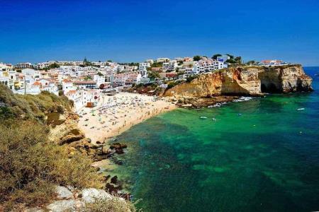 Terreno Misto, Lagoa e Carvoeiro, Lagoa (Algarve)