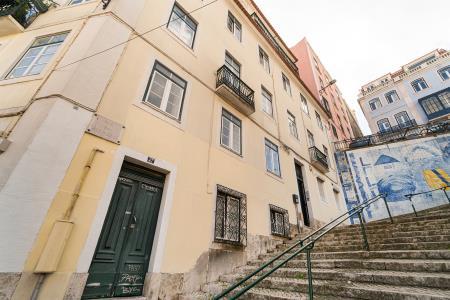 Apartamento, Lisboa, Lisboa