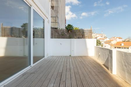 Apartamento, São Vicente, Lisboa