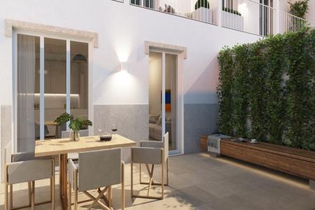 Apartamento, Avenidas Novas, Lisboa